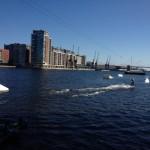 WakeUp Docklands, London